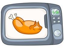 Pesci del personaggio dei cartoni animati illustrazione for Mobilia domestica