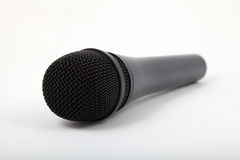 Microphone. On white Background. An essential tool to loud Royalty Free Stock Photos