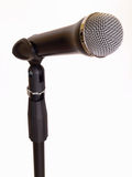 Microphone. This is a picture of Microphone Stock Image