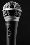 Microphone. Stock Images