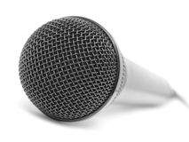 Free Microphone Stock Photography - 16021352