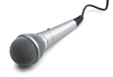 Free Microphone Royalty Free Stock Image - 16354906