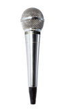Microphone Stock Image