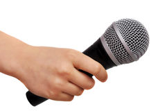 Free Microphone Stock Images - 25454244