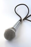 Microphone. Images stock