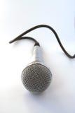 Microphone. Photos stock