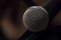 Microphone Image stock