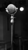 microphone Στοκ Εικόνες