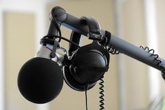 Microphone, Audio Equipment, Audio, Camera Accessory
