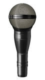 Microphone – 3D illustration Royalty Free Stock Images