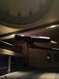 Microphone dans la mosquée Image stock