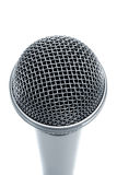 Microphone neuf photos stock
