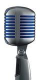 microphone retro απεικόνιση αποθεμάτων