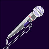 Microphone Vector Stock Photography