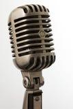 microphone vintage Στοκ Φωτογραφίες