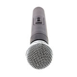 A microphone wireless Royalty Free Stock Photography