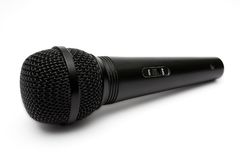Microphone1 Images stock