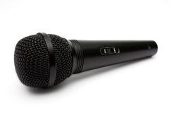 Microphone1 Imagens de Stock