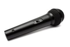 Microphone1 Photographie stock libre de droits