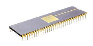 Microplaqueta Fotos de Stock