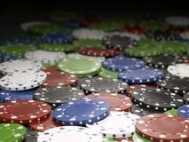 Microplaquetas 03 Imagens de Stock Royalty Free