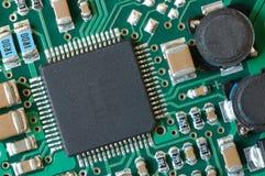 Microplaquetas imagens de stock royalty free