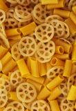 Microplaquetas cruas da roda imagens de stock
