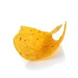 Microplaquetas de milho Imagem de Stock