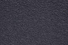 Microplaquetas de pedra pretas fotografia de stock
