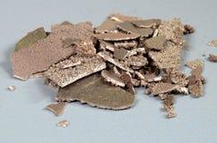 Microplaquetas do mangan?s do mangan?s do elemento imagem de stock royalty free