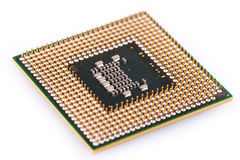Microprocessor Stock Photos