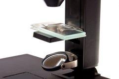 Microscope Stock Image