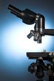 Microscope Royalty Free Stock Photo