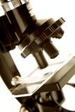Microscope Stock Photography