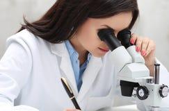 Free Microscope Stock Image - 85682171