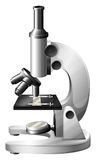 A microscope Stock Images