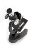 microscope proche vers le haut images libres de droits