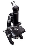 Microscopio Fotos de archivo