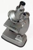 Microscopio Immagini Stock