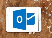Microsoft światopoglądu logo Obrazy Royalty Free