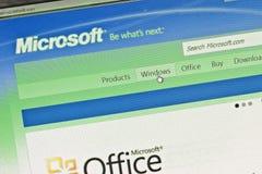Microsoft Stock Photo