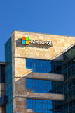Microsoft Building Stock Photo