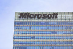Microsoft Building Stock Images