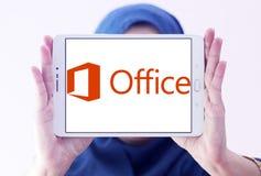 Microsoft office logo Stock Photos
