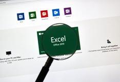 Microsoft Office przoduje zdjęcia royalty free
