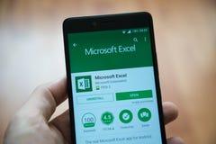 Microsoft Office przoduje zastosowanie w Google sztuki sklepie fotografia royalty free