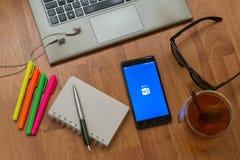 Microsoft Office słowo zdjęcia stock
