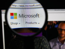 Microsoft Stock Photography