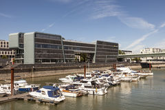 Microsoft Technology Center in Cologne, Germany Royalty Free Stock Photography