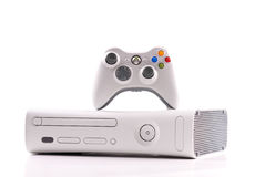 Microsoft Xbox 360 Royalty Free Stock Photos